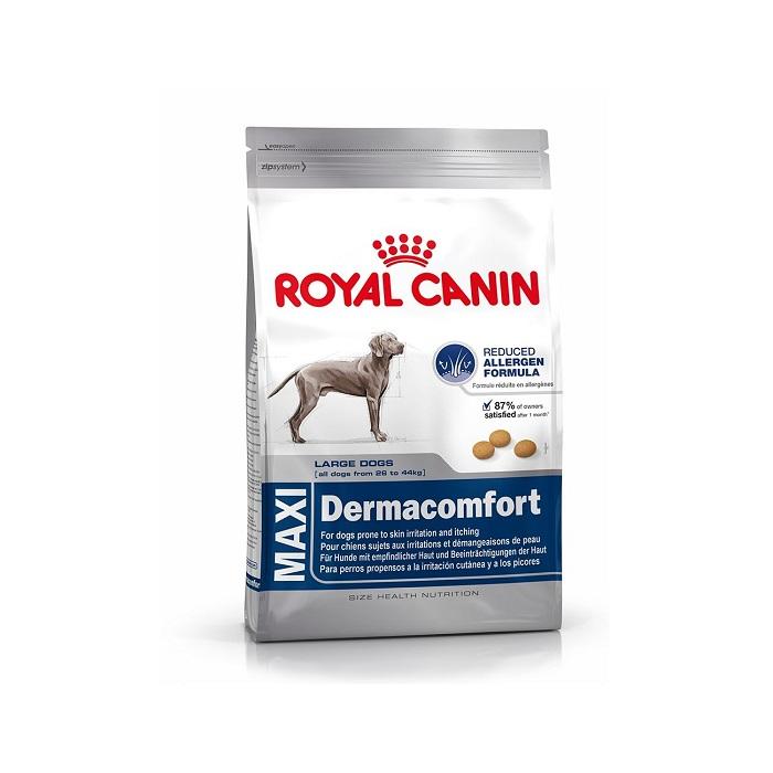 Дозировка корм royal canin maxi junior