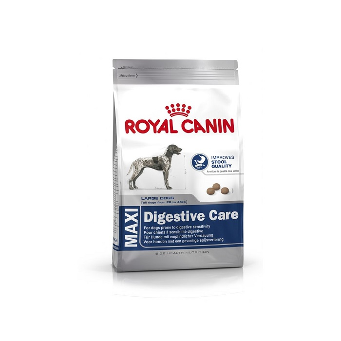 Maxi digestive care корм royal canin